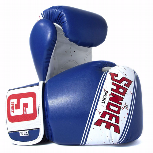 Sandee Sport boxing Gloves - Blue